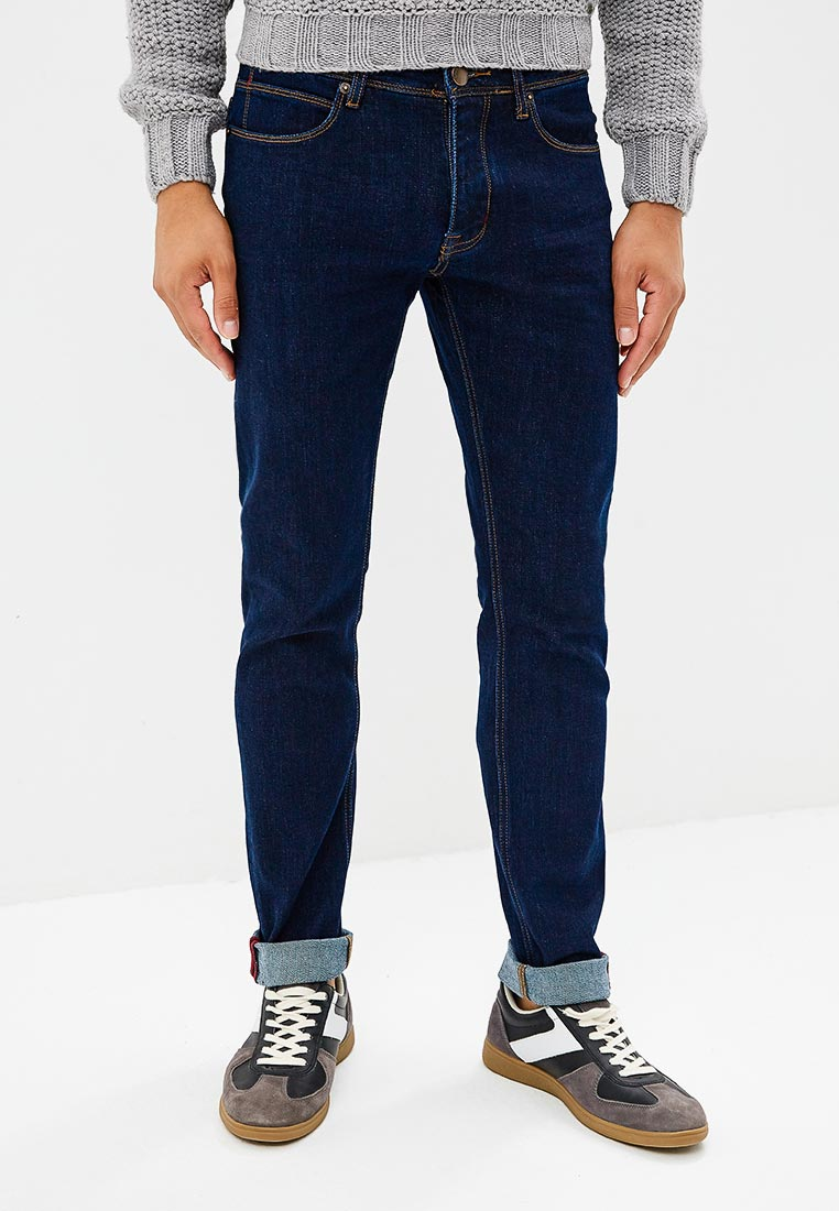 Зауженные джинсы Gaudi 721BU26032