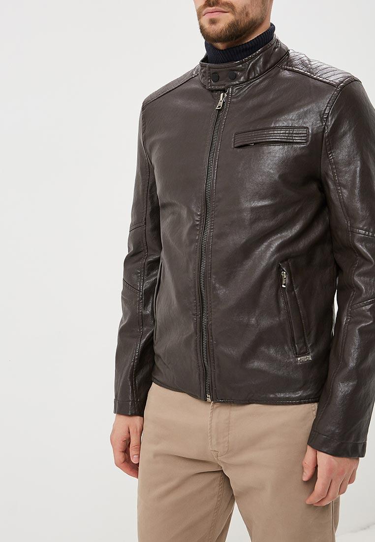 Кожаная куртка Gaudi 721BU38004