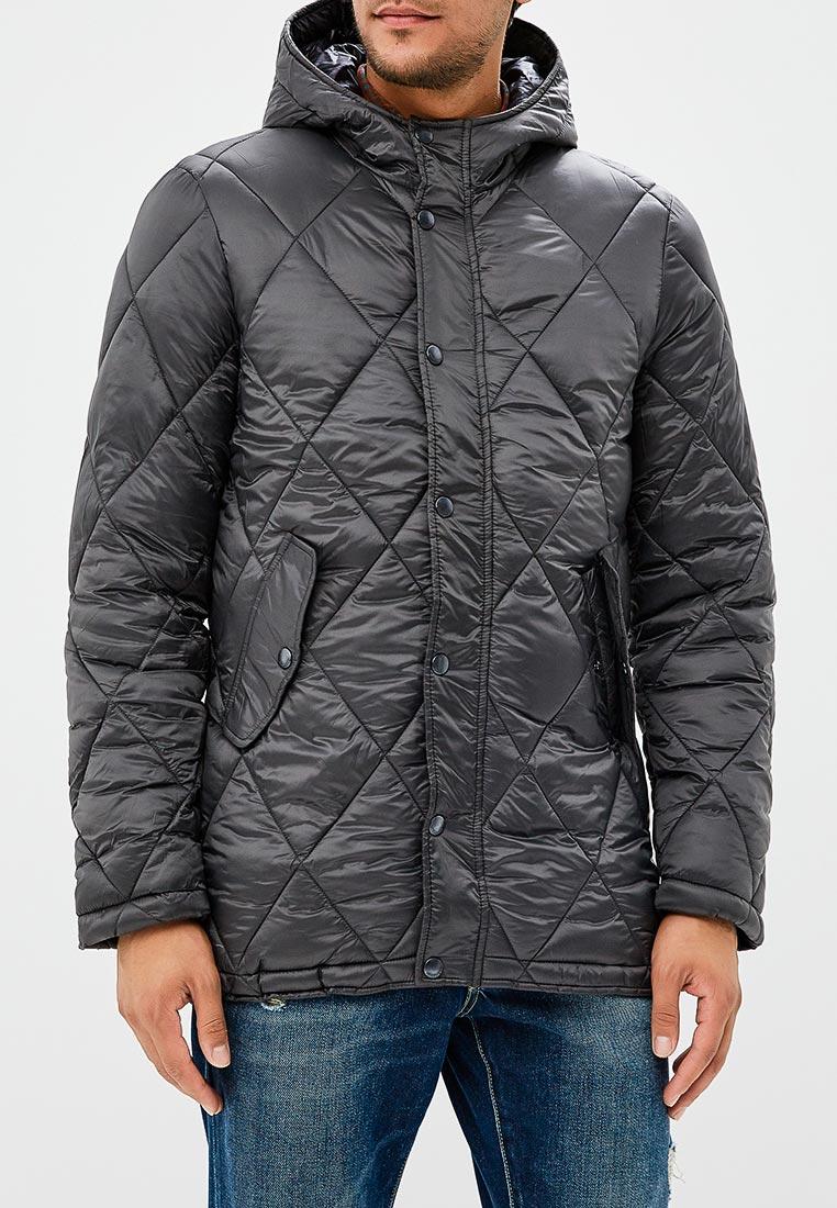 Утепленная куртка Gaudi 721BU35002