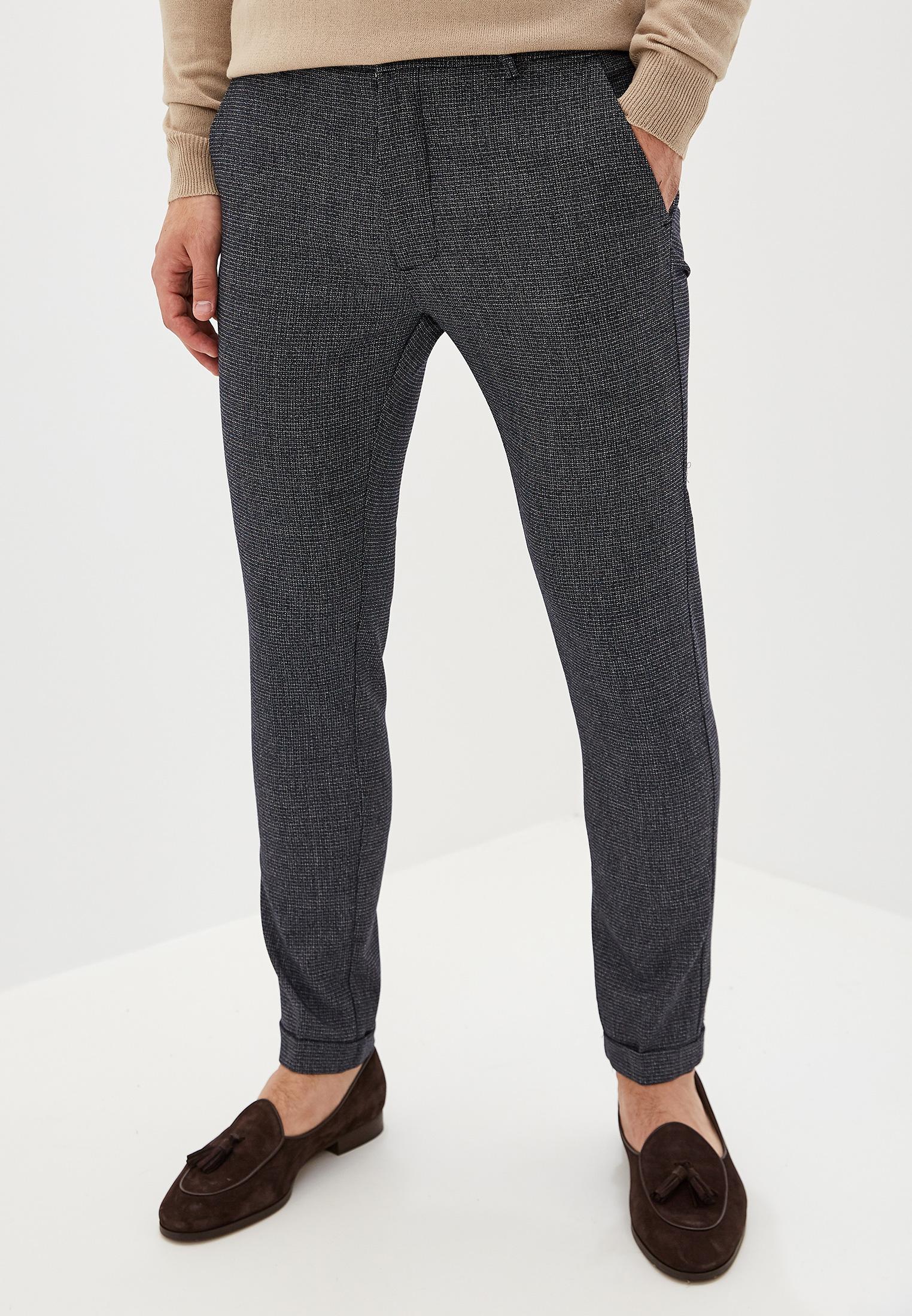 Мужские классические брюки Gaudi 821FU25016
