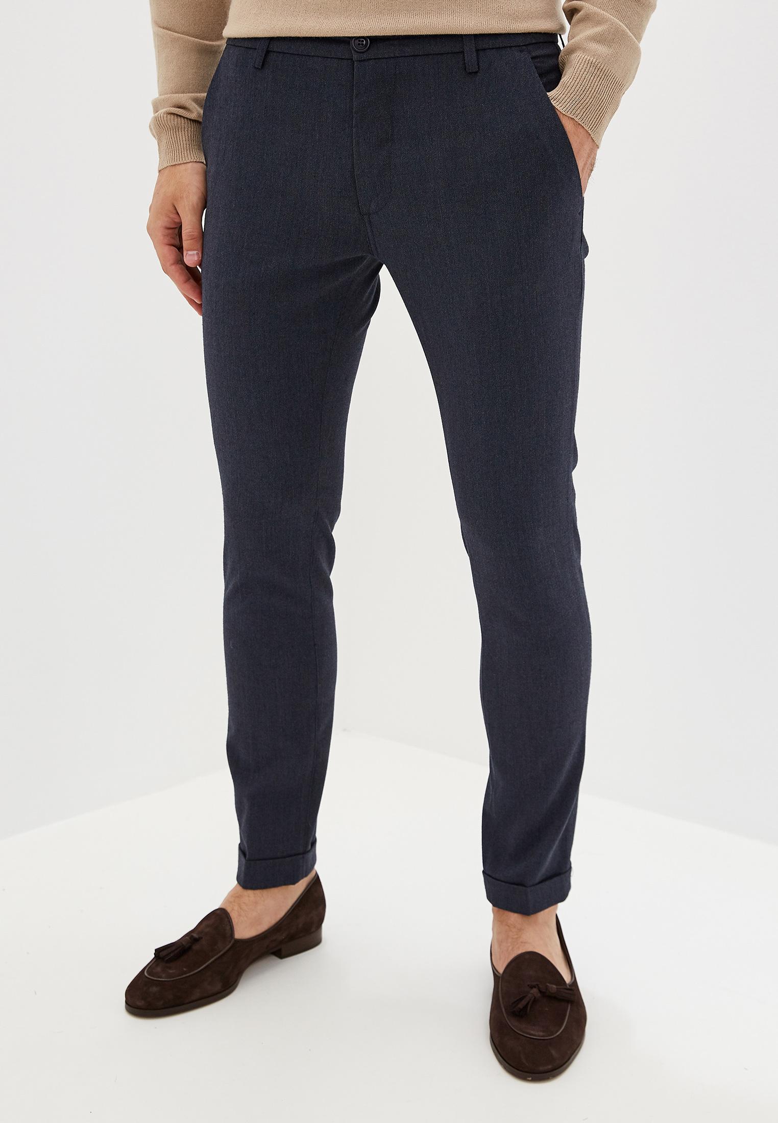 Мужские классические брюки Gaudi 821FU25018