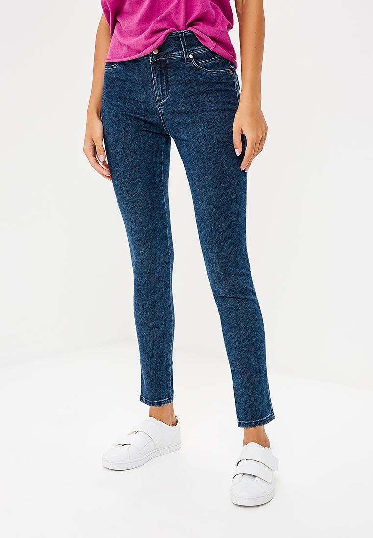 Зауженные джинсы Gaudi 721BD26015