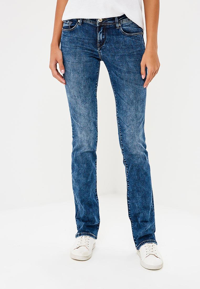 Прямые джинсы Gaudi 721BD26021