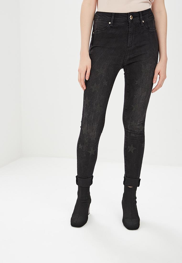Зауженные джинсы Gaudi 721BD26032