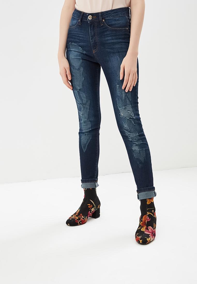Зауженные джинсы Gaudi 64BD26215