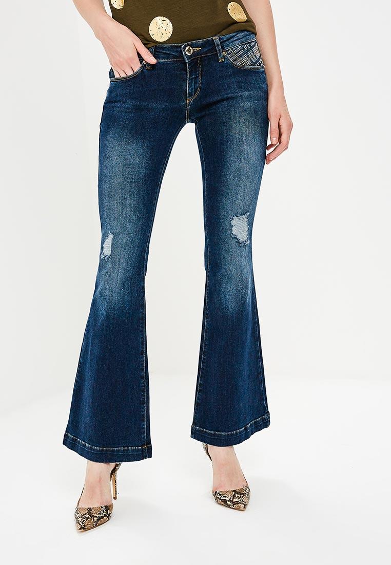 Широкие и расклешенные джинсы Gaudi 64BD26254L32