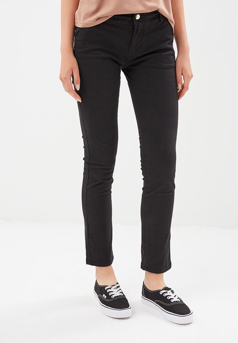 Прямые джинсы Gaudi 721BD25014