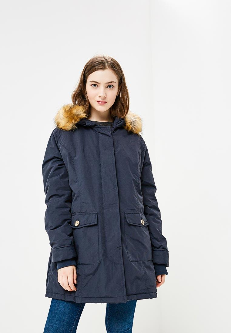 Утепленная куртка Gaudi 721OD35025