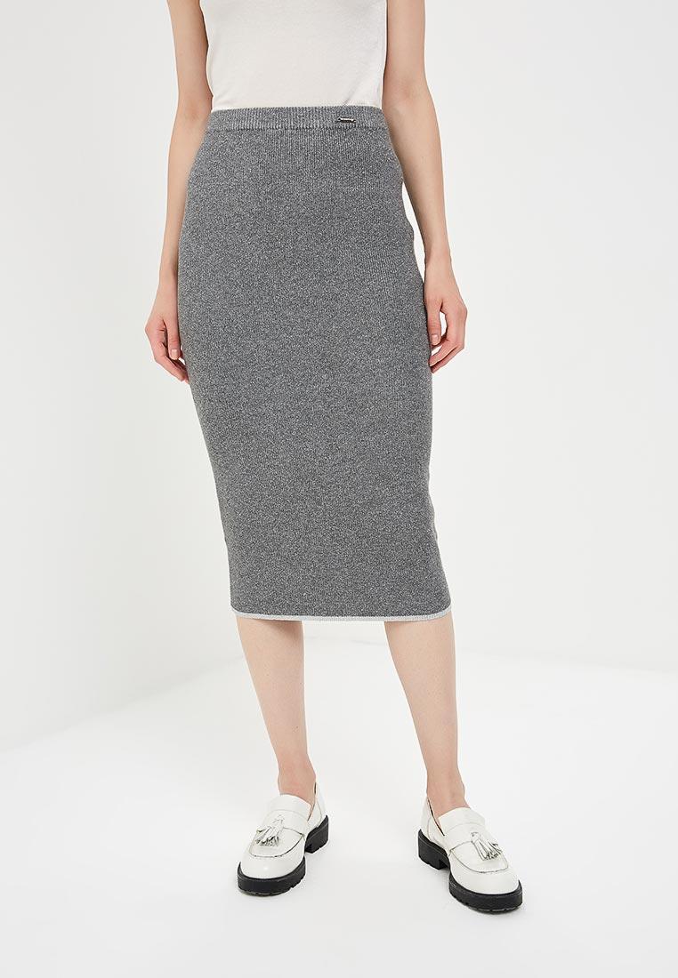 Узкая юбка Gaudi 721FD73001