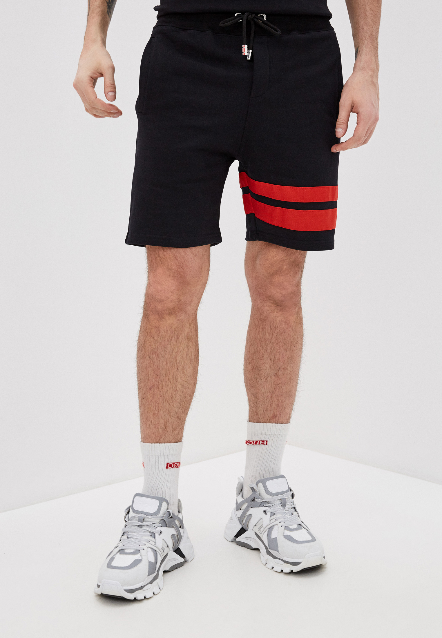 Qinf New Cartoon Fashion State Arms Of Lovely Summer Beach Pants Casual Shorts For Man