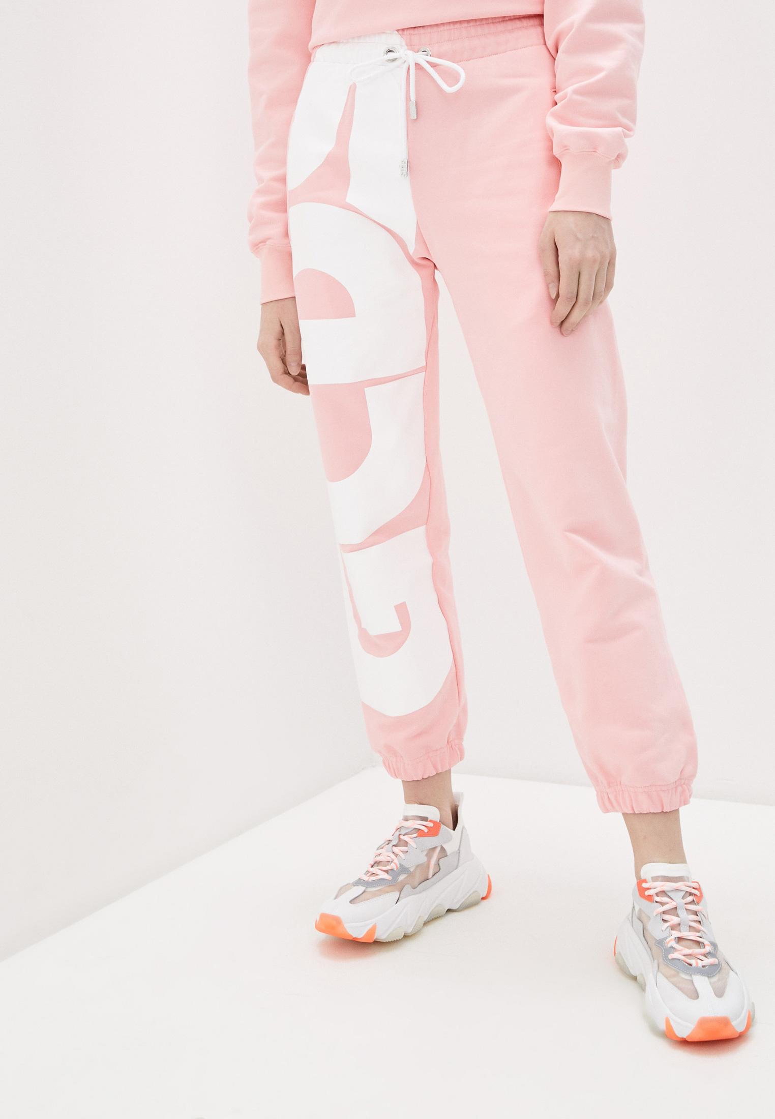 Женские спортивные брюки GCDS CC94M031003