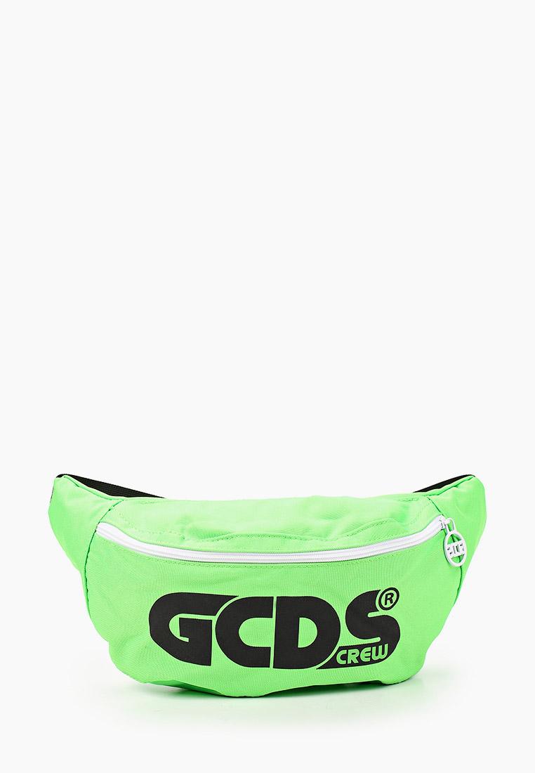 Сумка GCDS Mini 25921: изображение 1