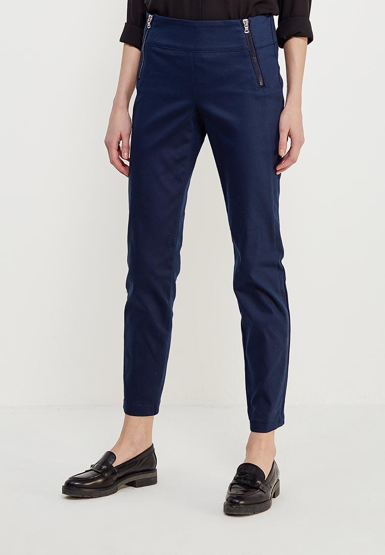 Женские зауженные брюки Gerry Weber (Гарри Вебер) 820027-17533: изображение 1