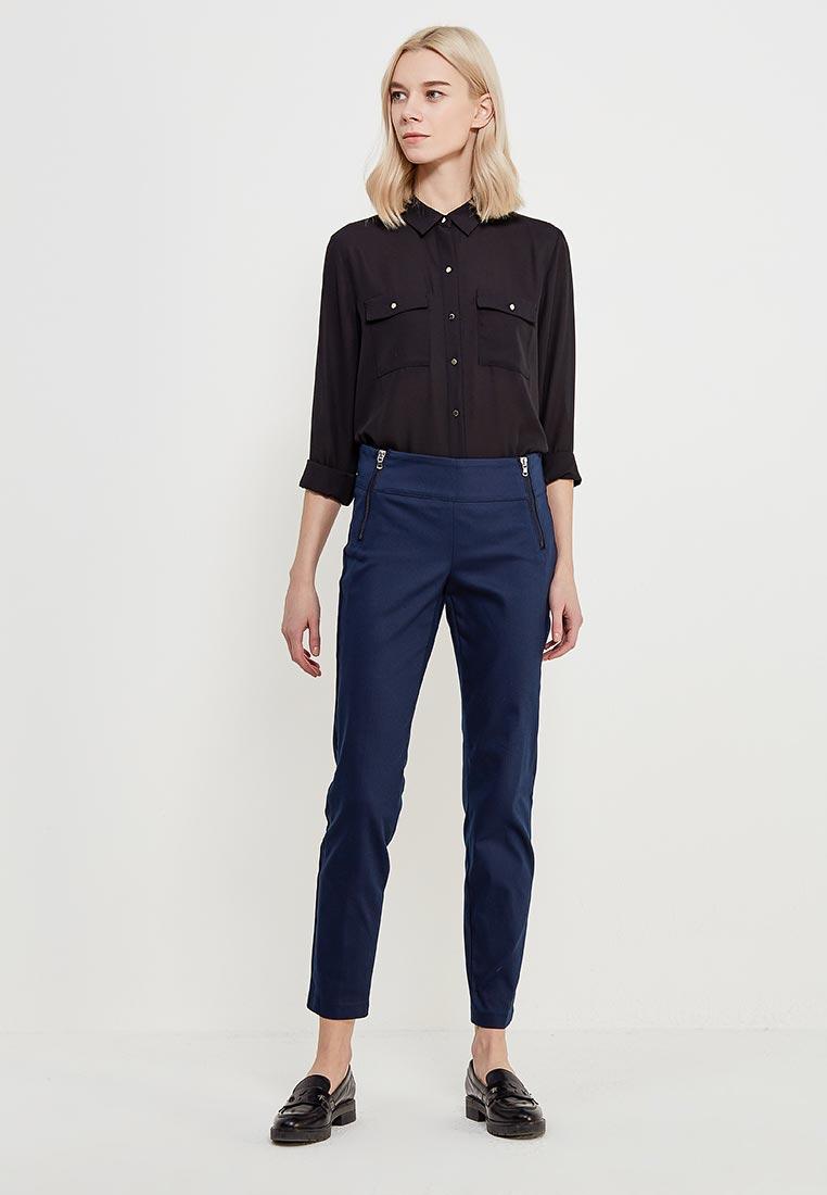 Женские зауженные брюки Gerry Weber (Гарри Вебер) 820027-17533: изображение 2