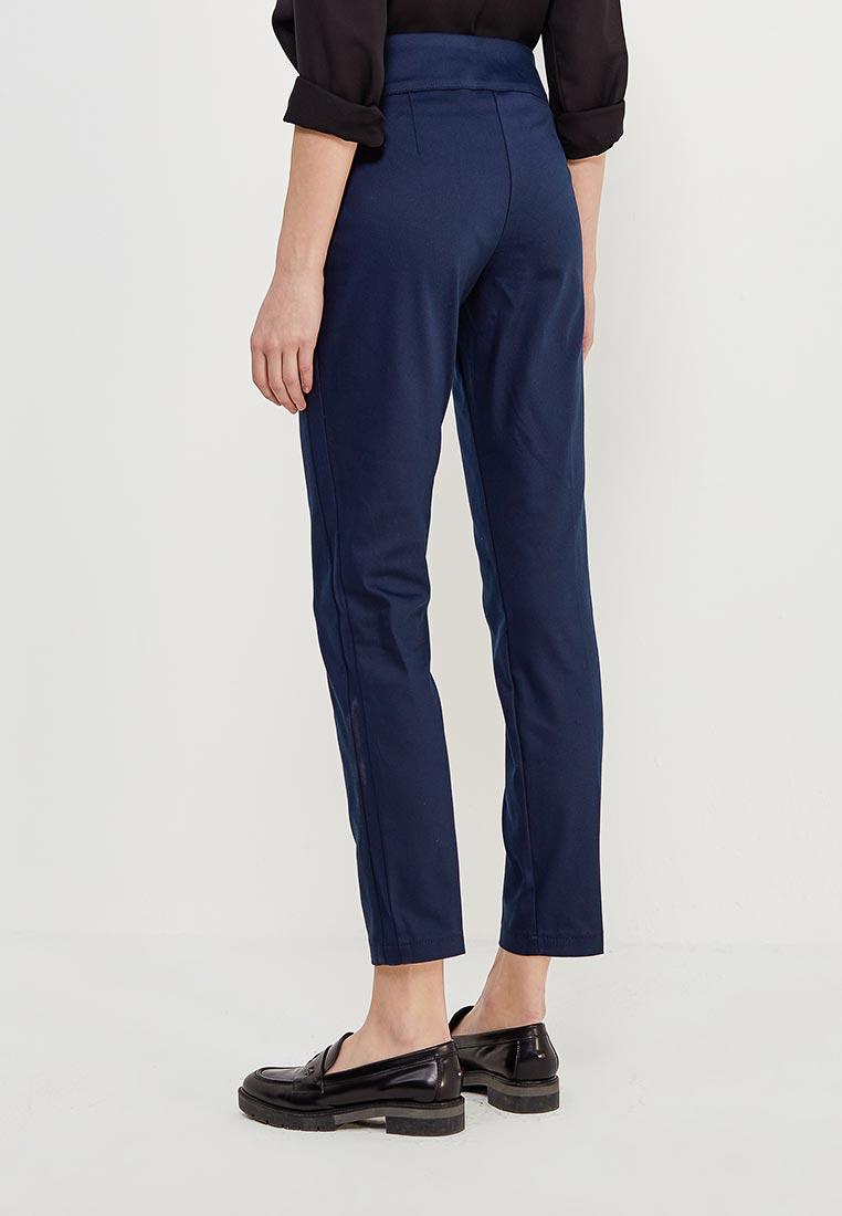 Женские зауженные брюки Gerry Weber (Гарри Вебер) 820027-17533: изображение 3