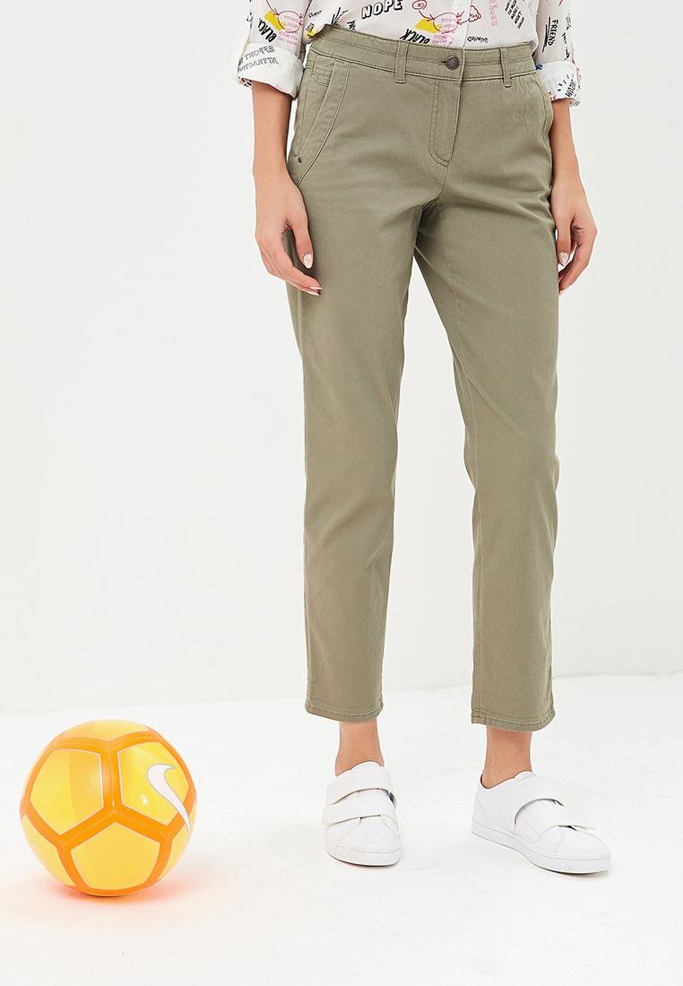 Женские зауженные брюки Gerry Weber (Гарри Вебер) 622129-67711