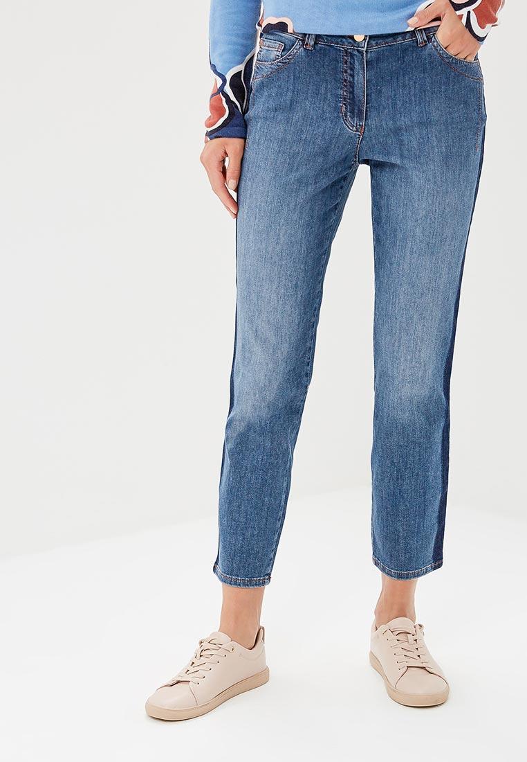 Женские джинсы Gerry Weber (Гарри Вебер) 820010-31484