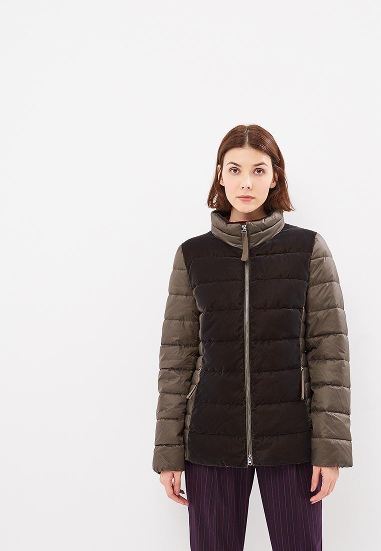 Утепленная куртка Gerry Weber (Гарри Вебер) 850006-31127