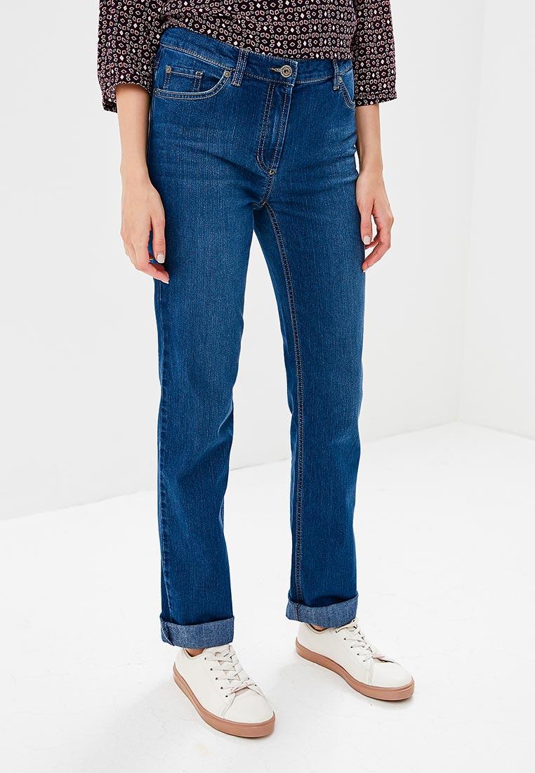 Зауженные джинсы Gerry Weber (Гарри Вебер) 92069-5026