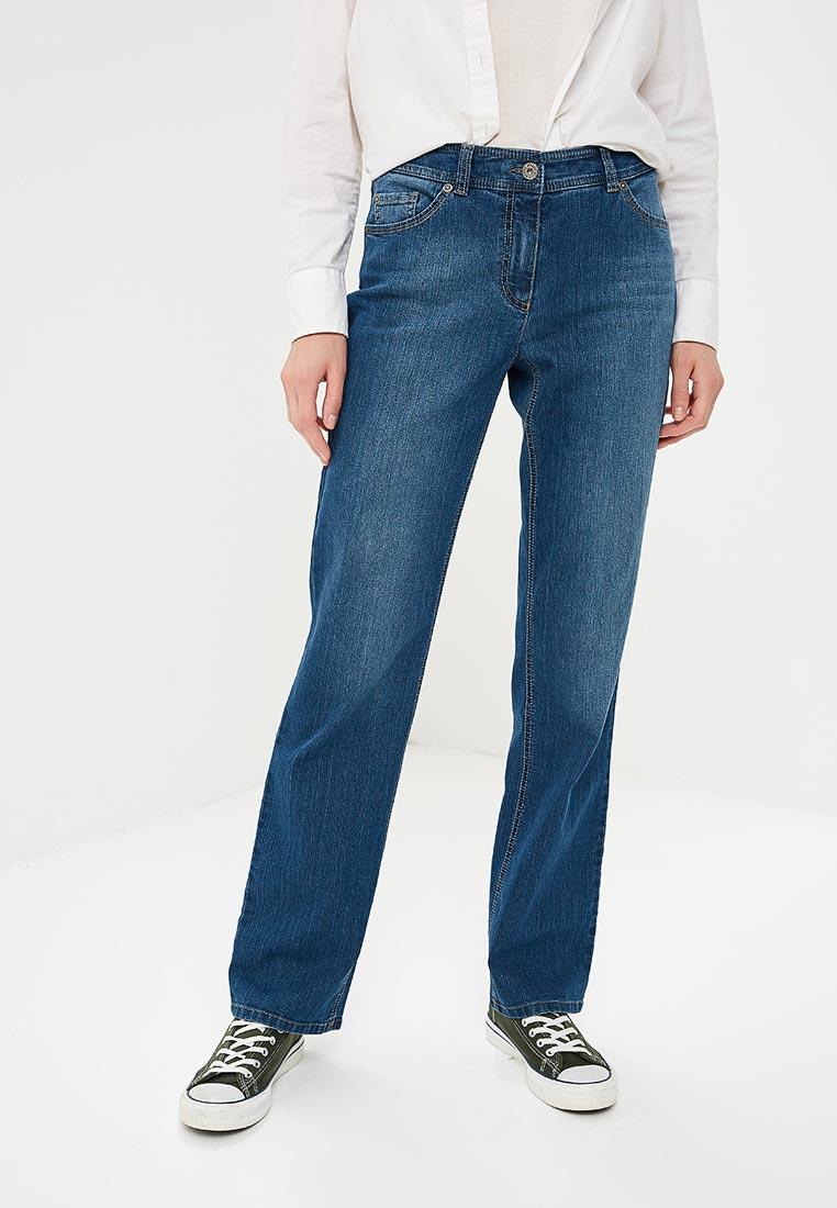 Прямые джинсы Gerry Weber (Гарри Вебер) 92093-5026