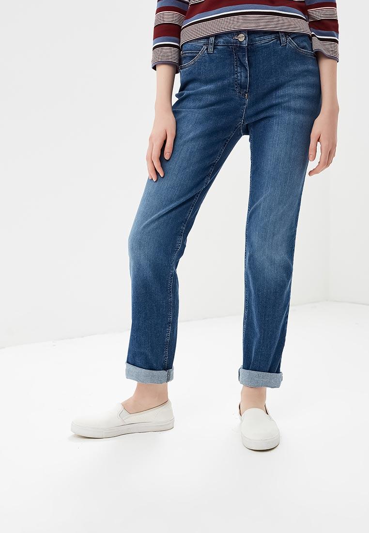 Прямые джинсы Gerry Weber (Гарри Вебер) 92197-67911