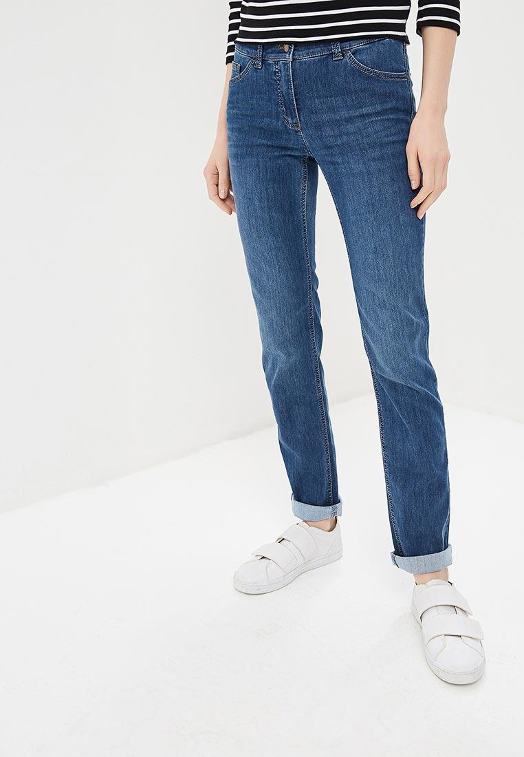 Женские джинсы Gerry Weber (Гарри Вебер) 92151-67810