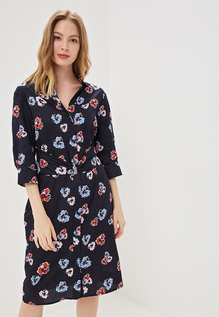 Повседневное платье Gerry Weber (Гарри Вебер) 180032-38302