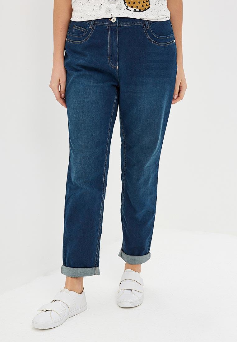 Прямые джинсы Gerry Weber (Гарри Вебер) 120007-29135