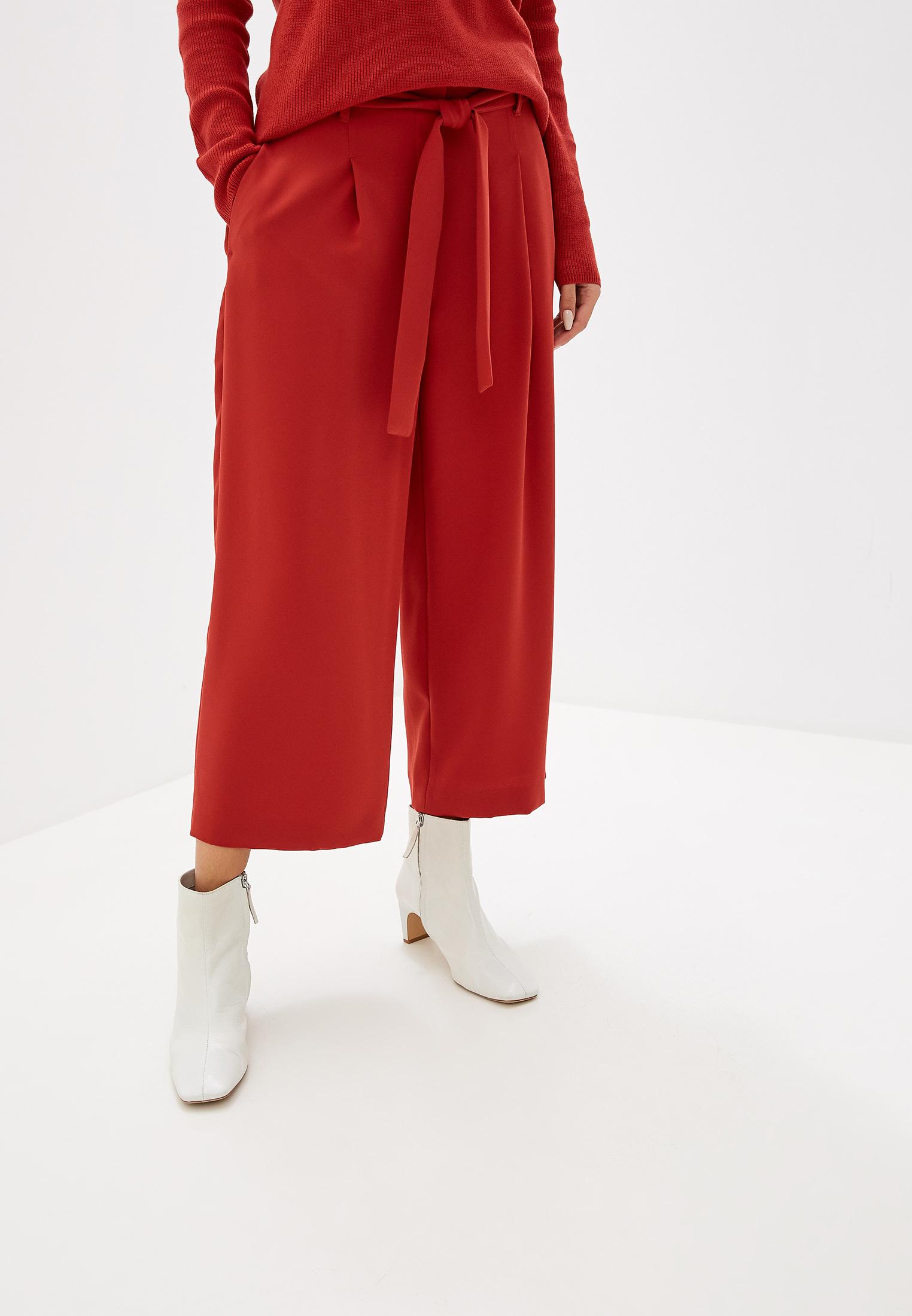 Женские широкие и расклешенные брюки Gerry Weber (Гарри Вебер) 220005-31242
