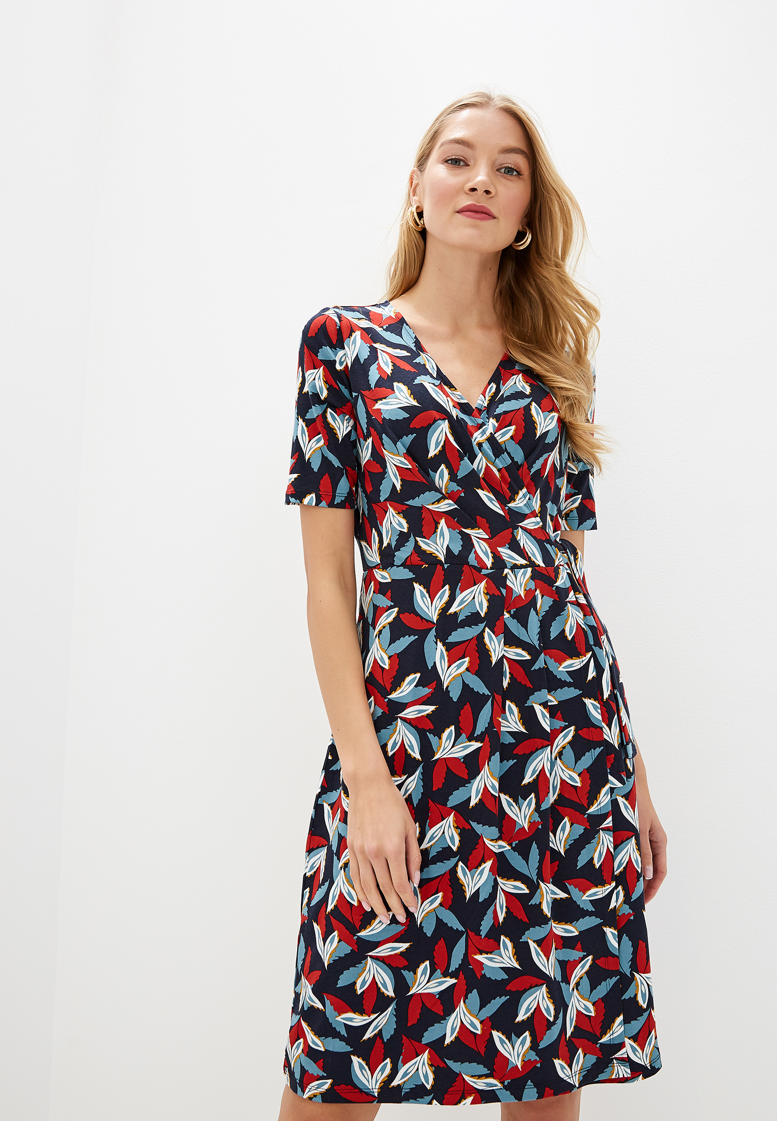 Платье Gerry Weber (Гарри Вебер) 280905-35014