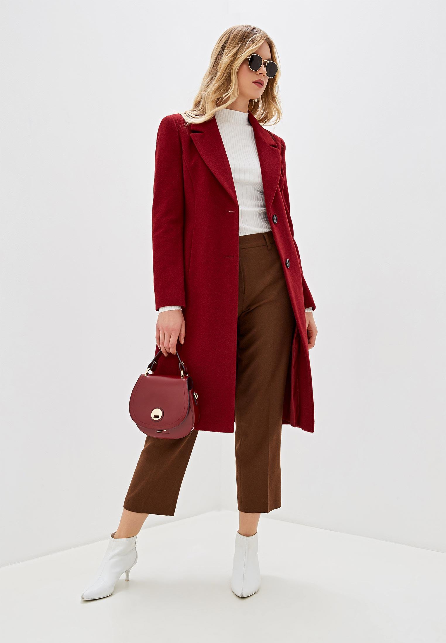 Женские пальто Gerry Weber (Гарри Вебер) 250002-31150: изображение 2