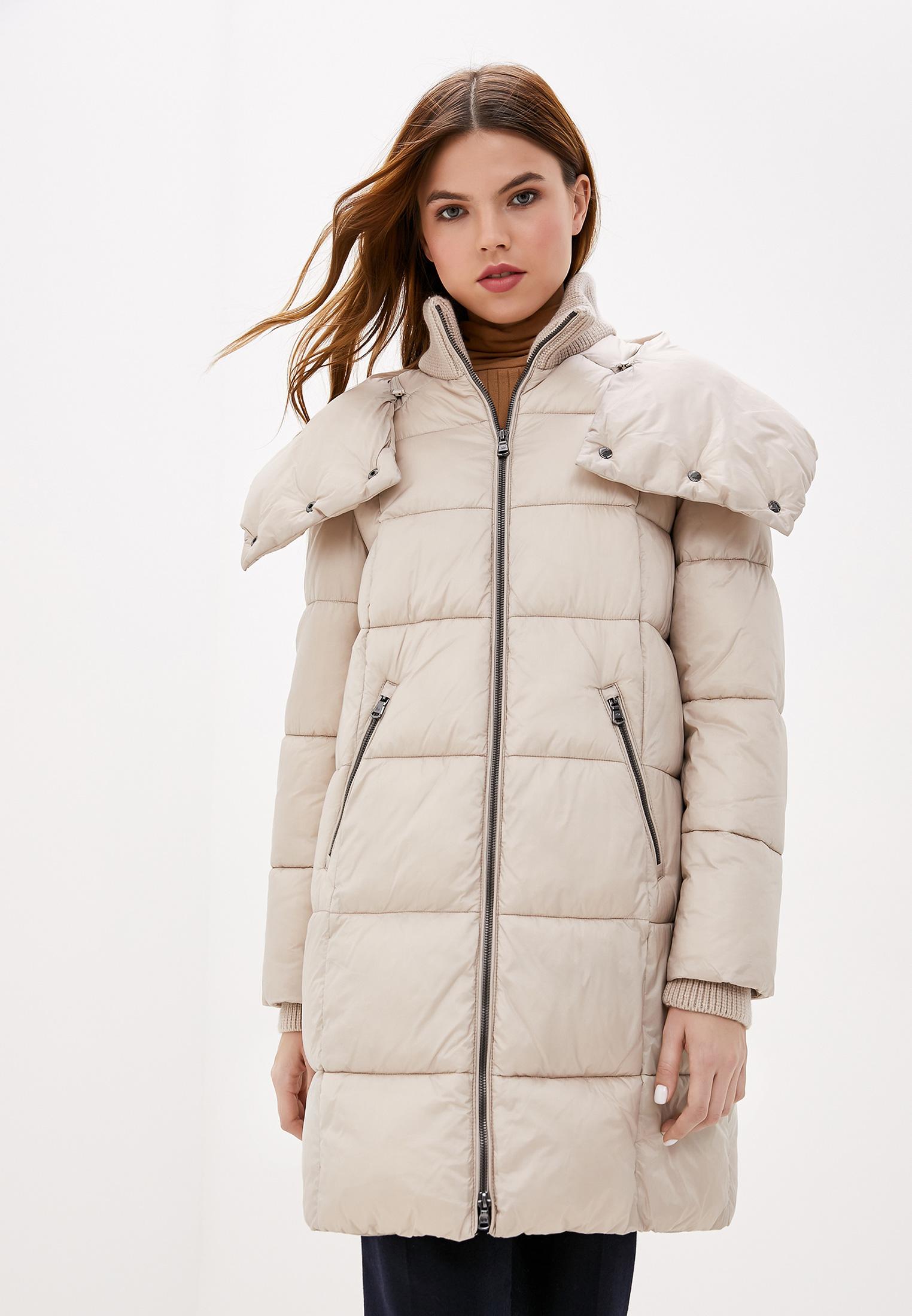 Утепленная куртка Gerry Weber (Гарри Вебер) 250244-31180