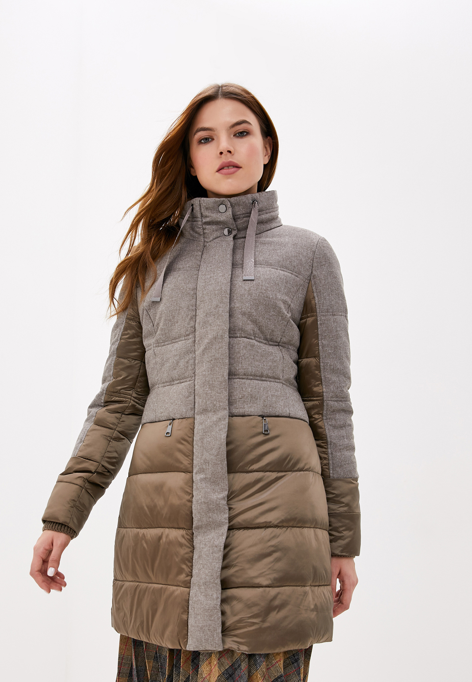 Утепленная куртка Gerry Weber (Гарри Вебер) 250240-31152