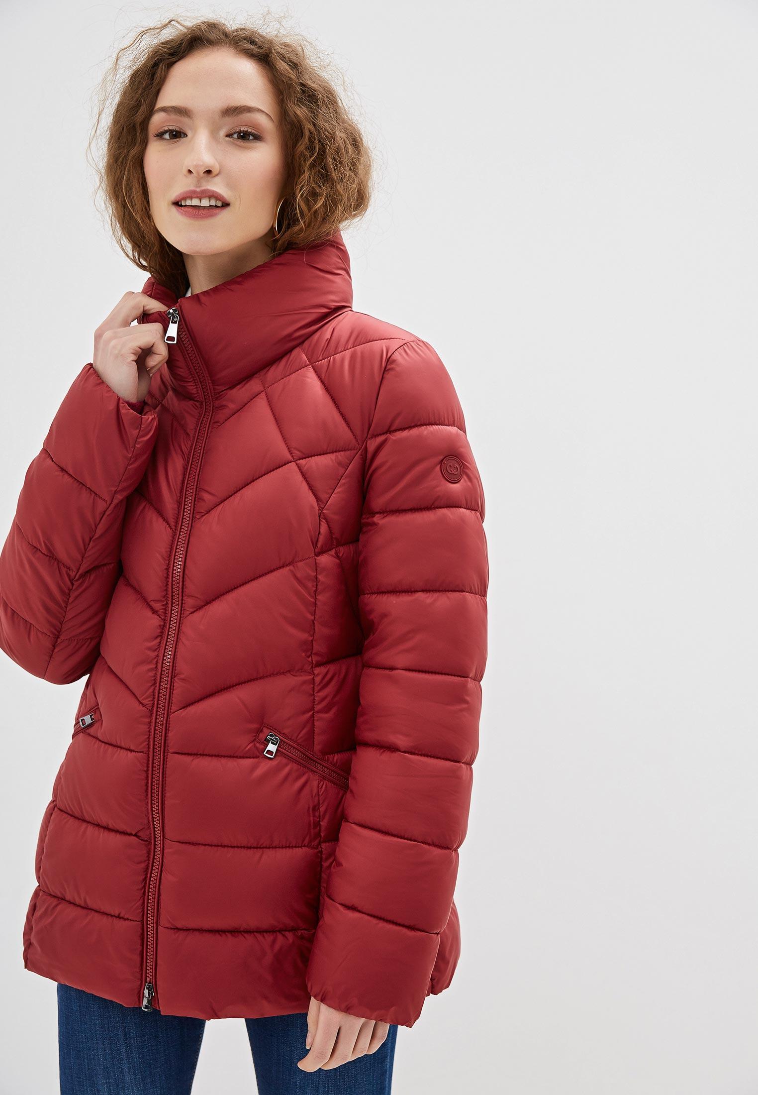 Утепленная куртка Gerry Weber (Гарри Вебер) 95087-31127