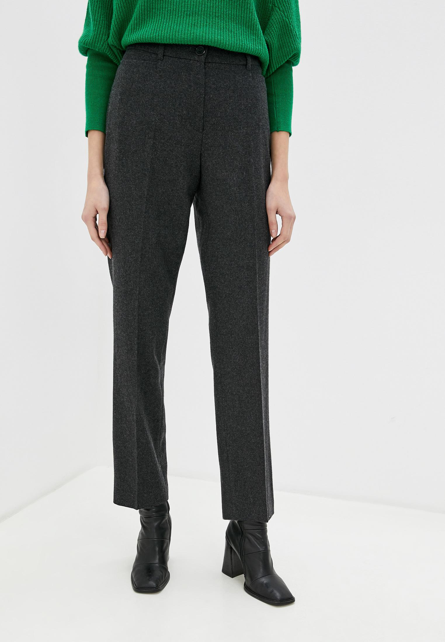 Женские классические брюки Gerry Weber (Гарри Вебер) 122071-67898