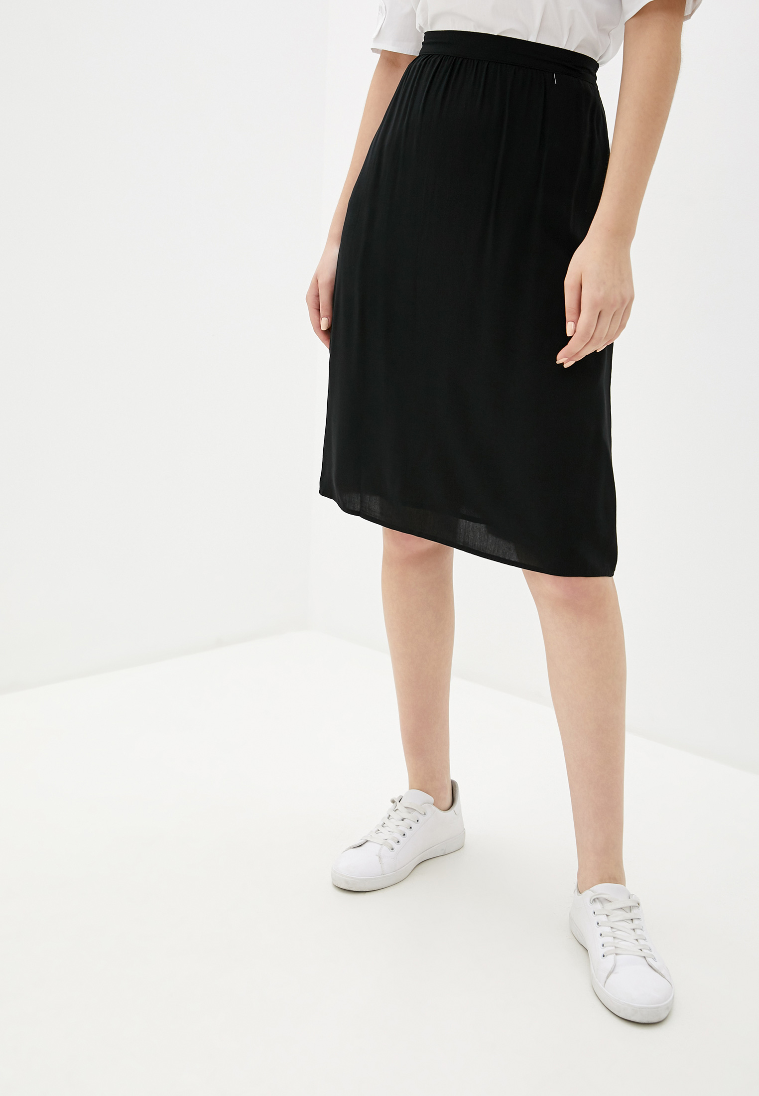 Широкая юбка Gerry Weber (Гарри Вебер) 610135-67567