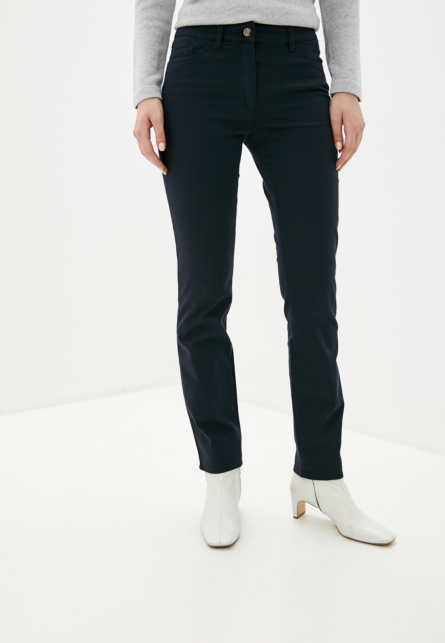 Прямые джинсы Gerry Weber (Гарри Вебер) 92339-67720
