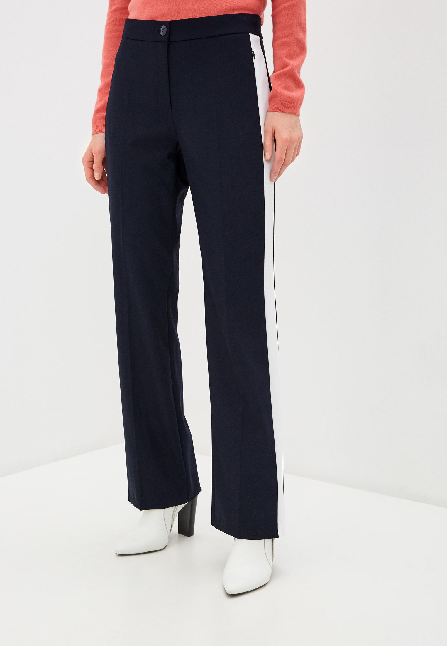 Женские прямые брюки Gerry Weber (Гарри Вебер) 320020-38145