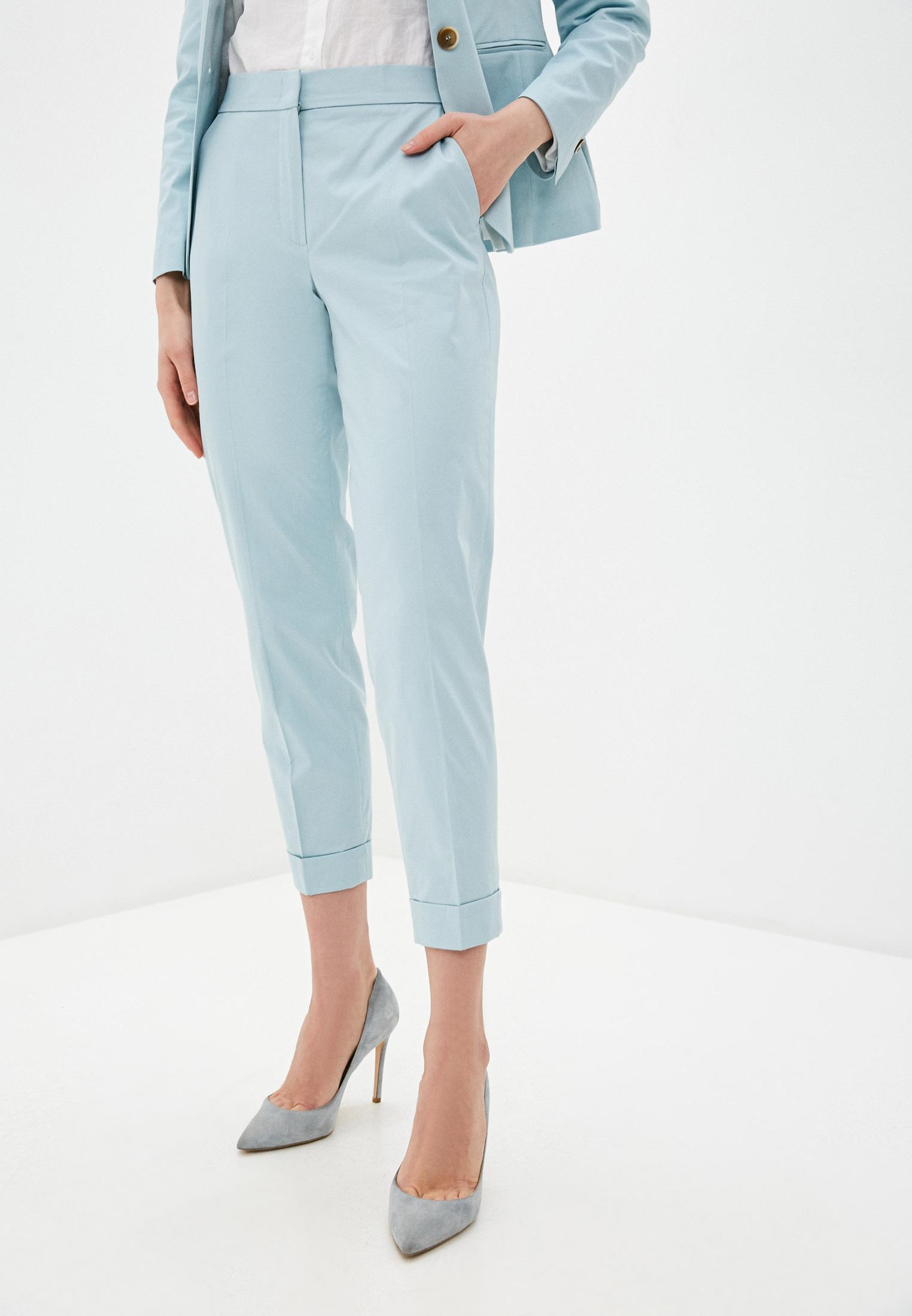 Женские классические брюки Gerry Weber (Гарри Вебер) 320022-31370