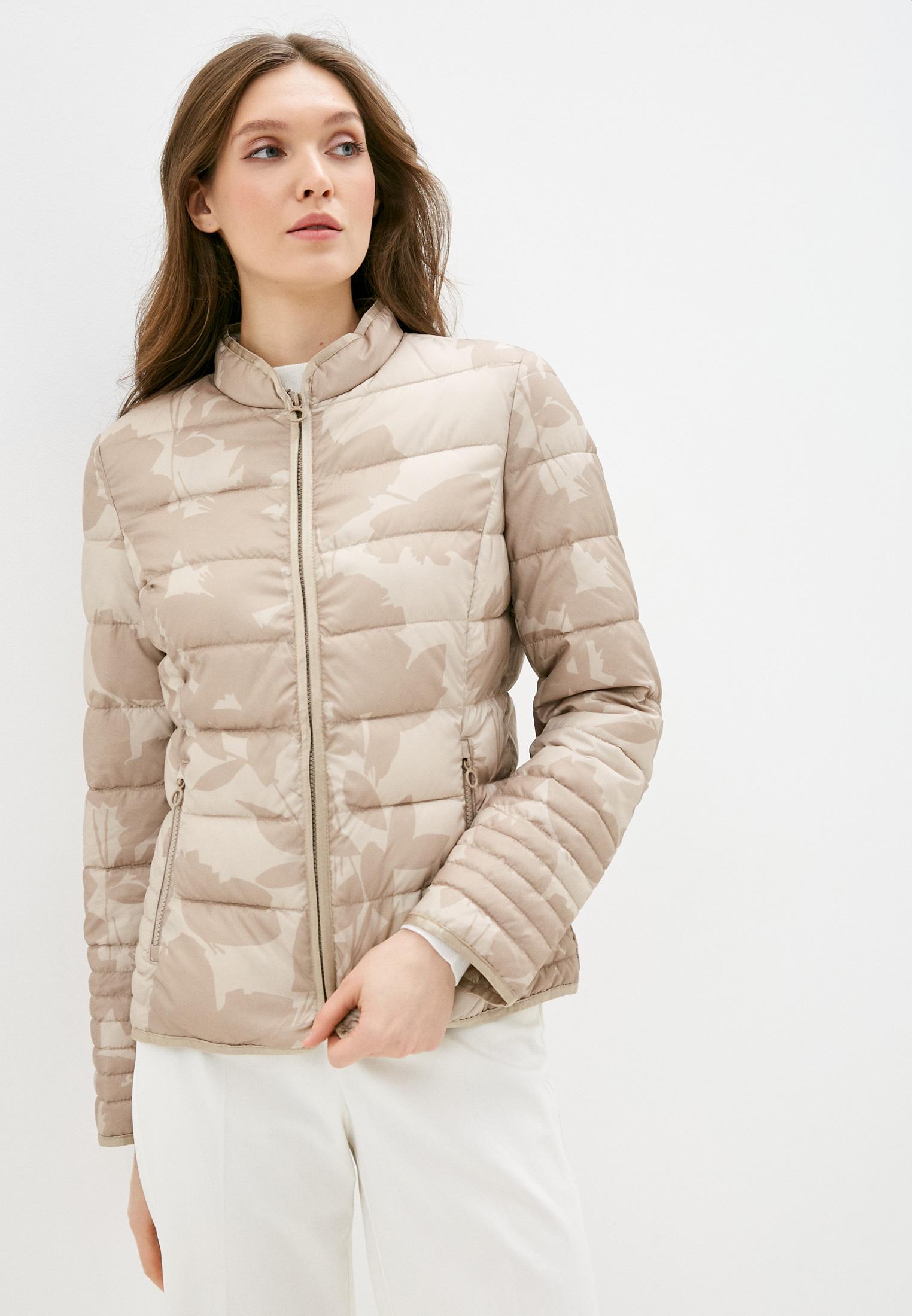 Утепленная куртка Gerry Weber (Гарри Вебер) 350227-31023