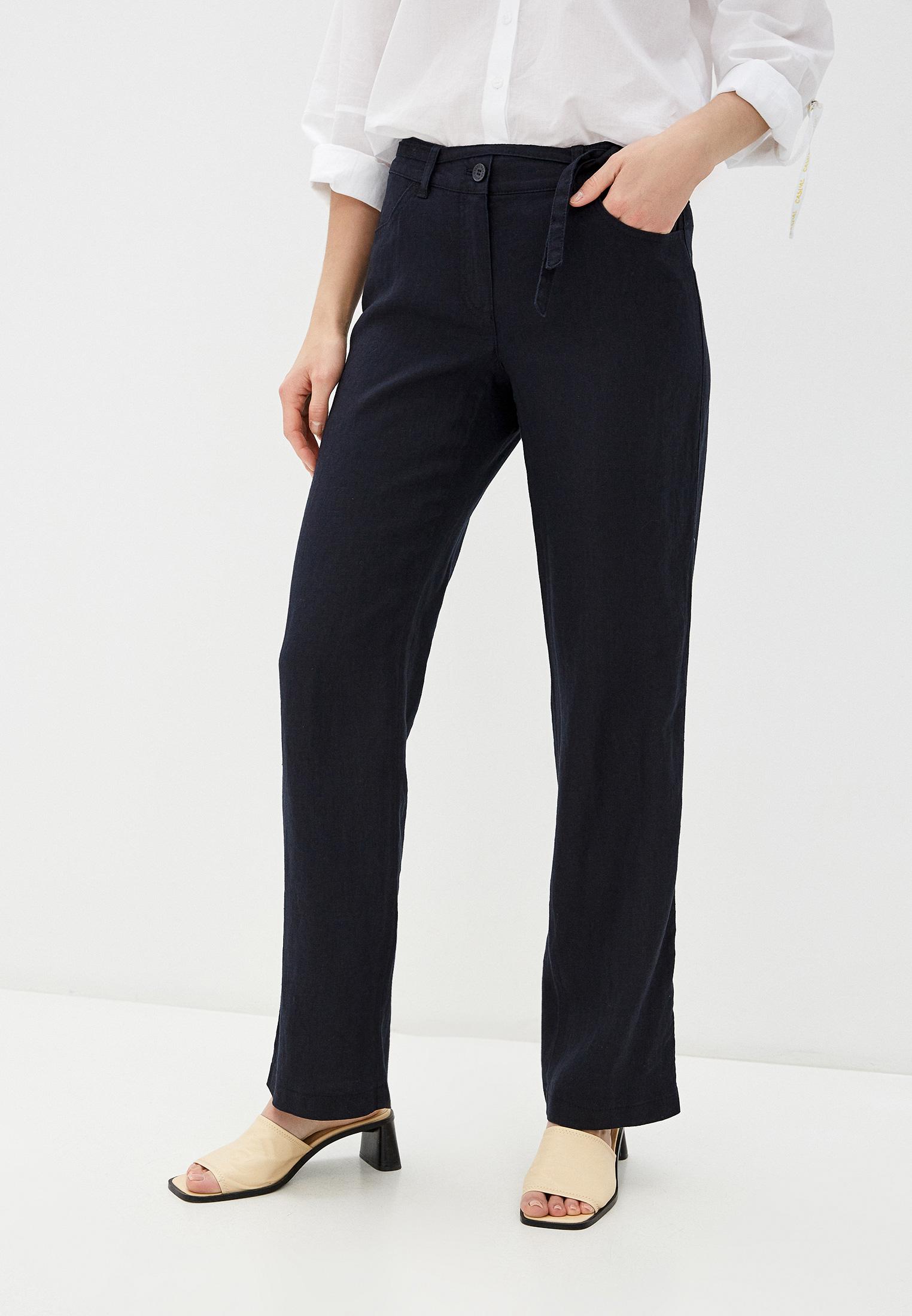 Женские прямые брюки Gerry Weber (Гарри Вебер) 222085-66836