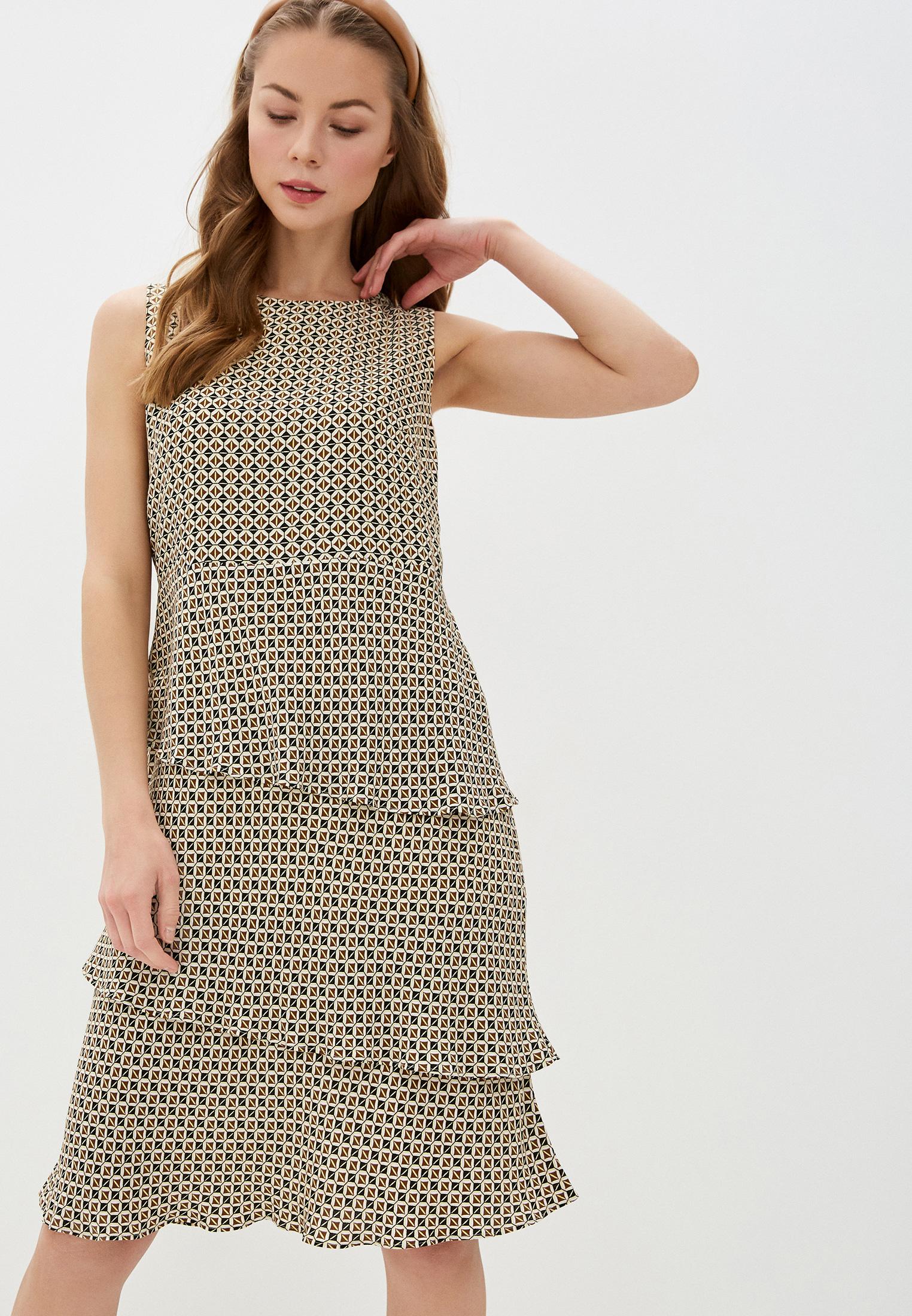 Платье Gerry Weber (Гарри Вебер) 380047-31435