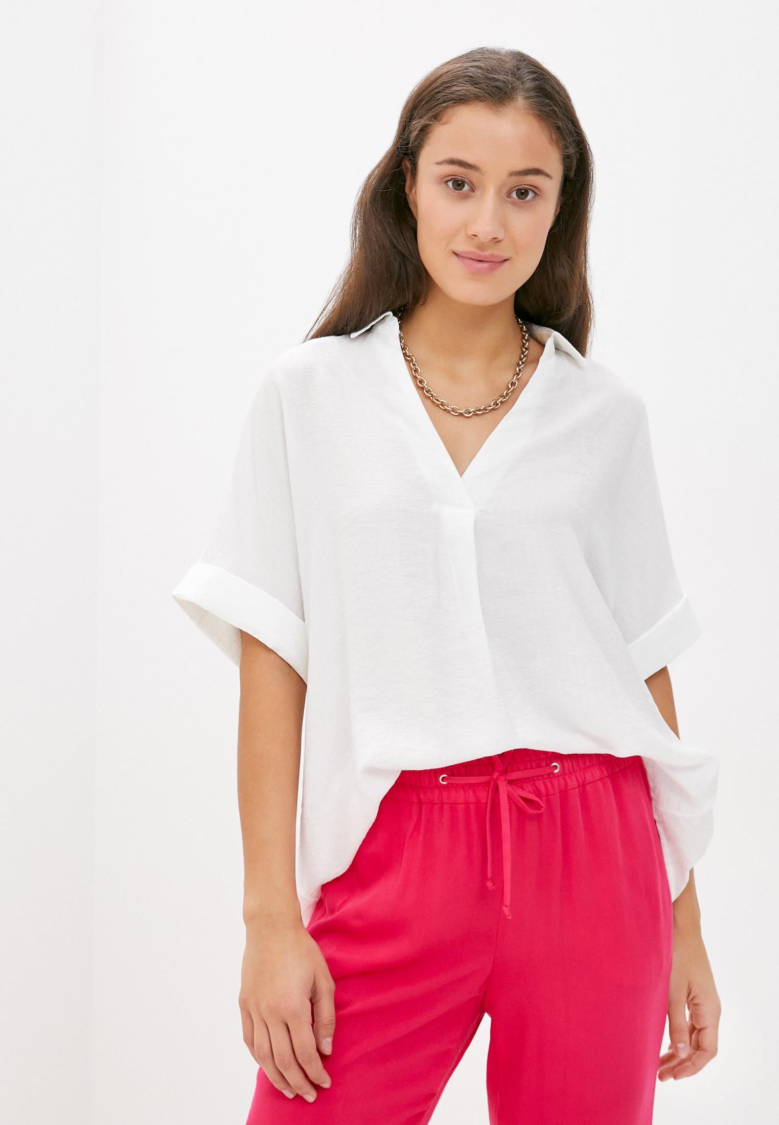 Блуза Gerry Weber (Гарри Вебер) 360046-31517: изображение 1