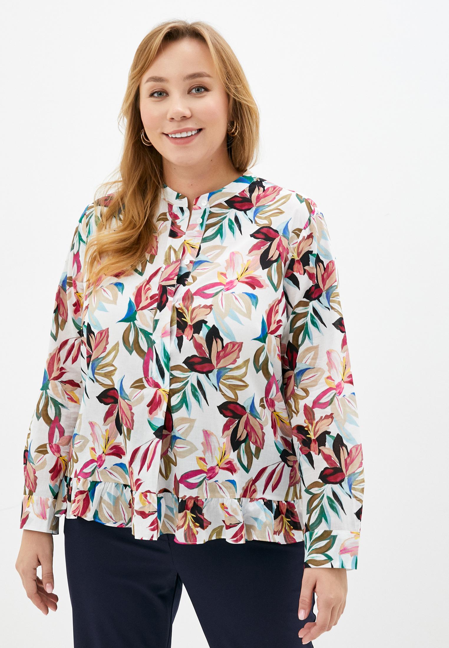 Блуза Gerry Weber (Гарри Вебер) 360060-31685