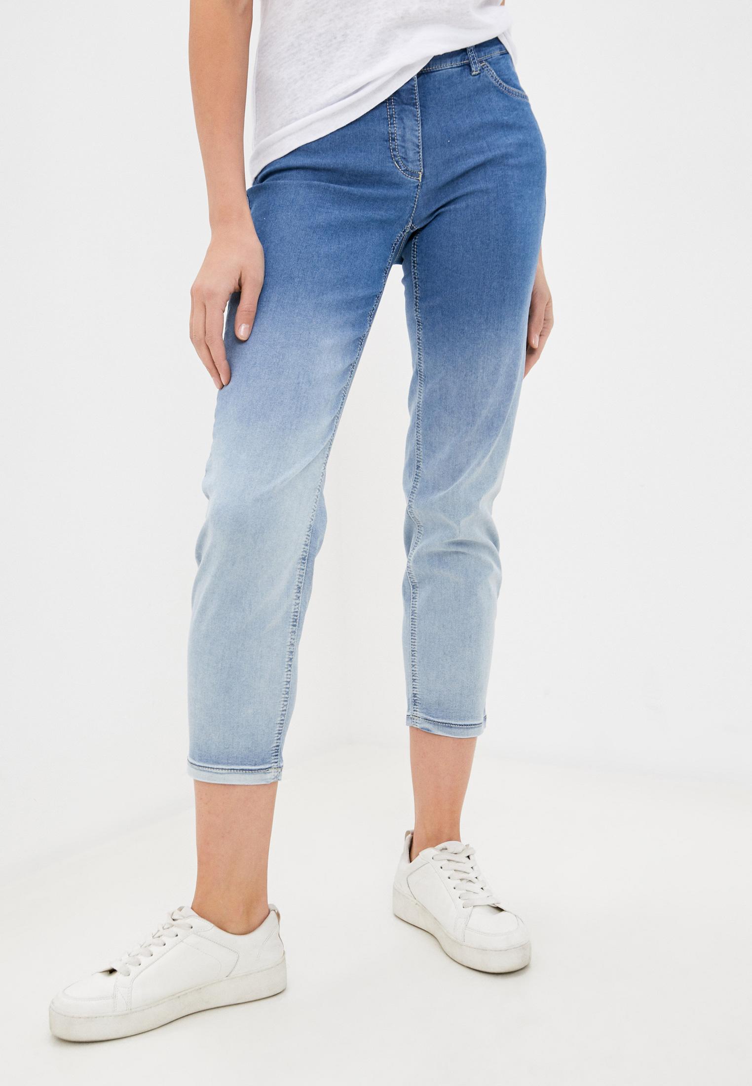 Зауженные джинсы Gerry Weber (Гарри Вебер) 222245-67764