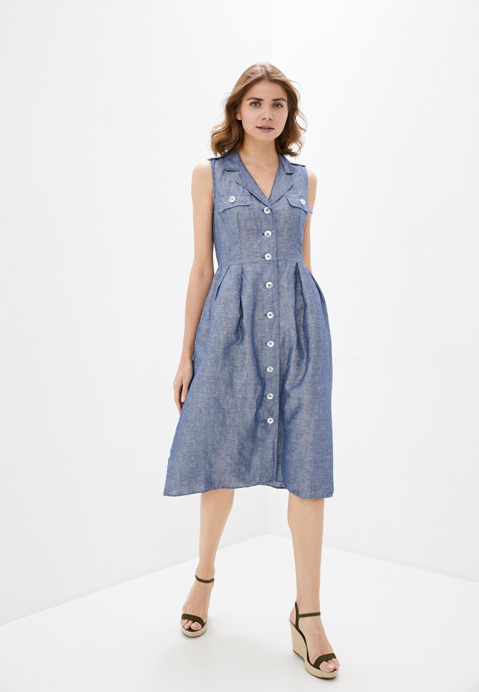 Повседневное платье Gerry Weber (Гарри Вебер) 285005-66660