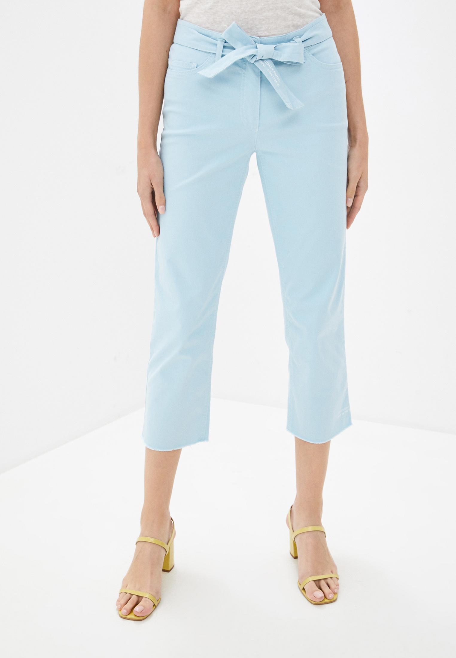 Женские прямые брюки Gerry Weber (Гарри Вебер) 222293-67728