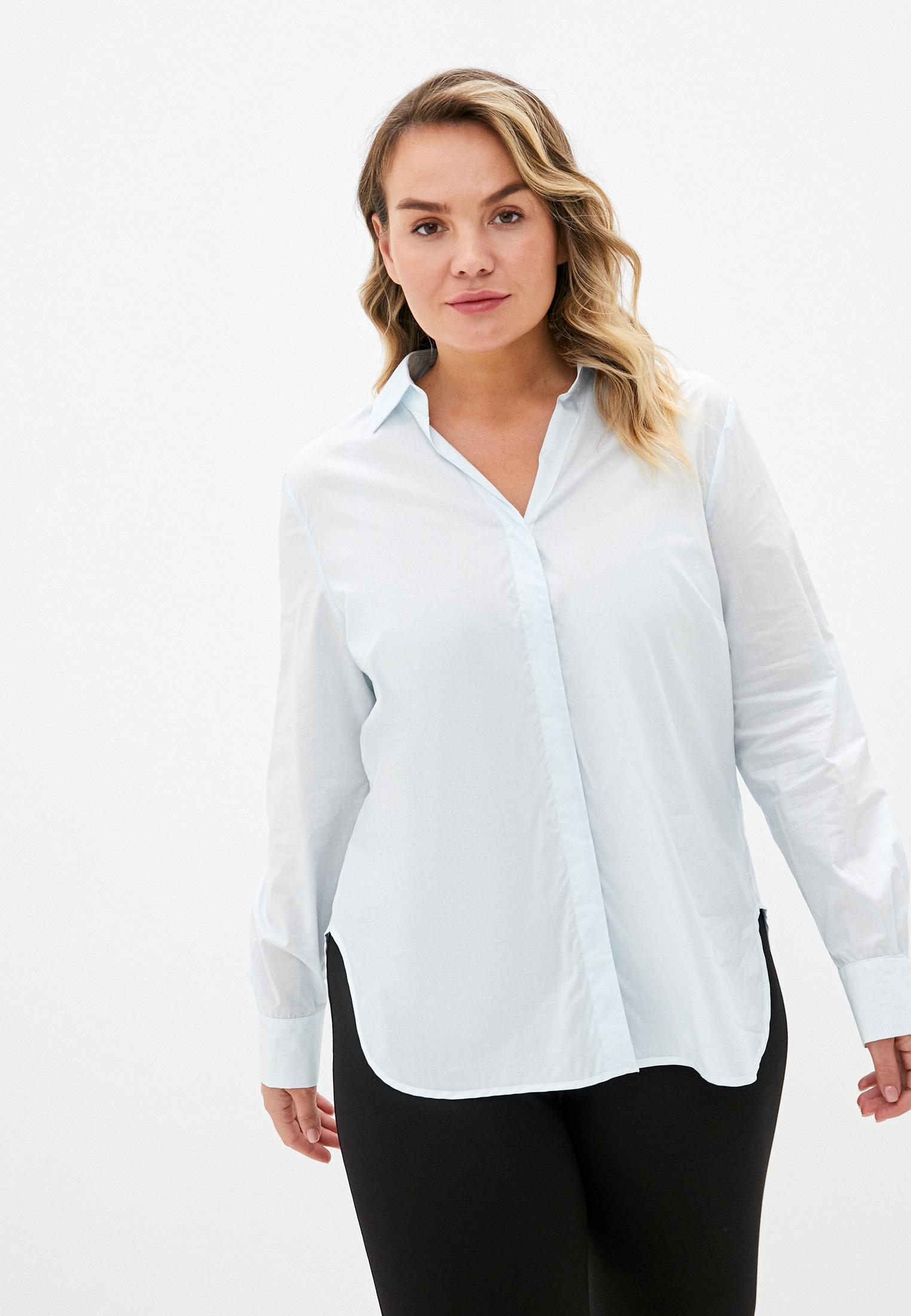 Женские рубашки с длинным рукавом Gerry Weber (Гарри Вебер) 260334-66668