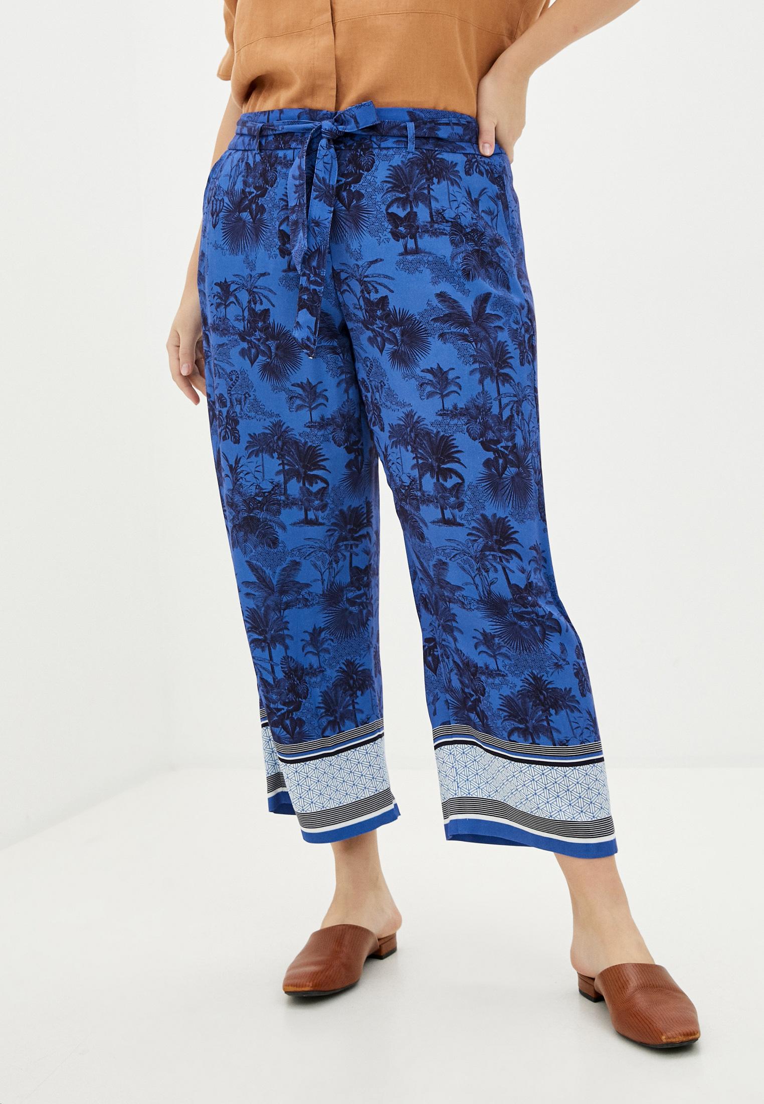 Женские зауженные брюки Gerry Weber (Гарри Вебер) 222295-67781