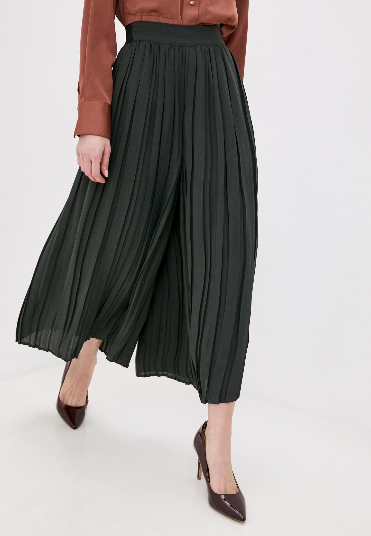 Женские широкие и расклешенные брюки Gerry Weber (Гарри Вебер) 420005-31399